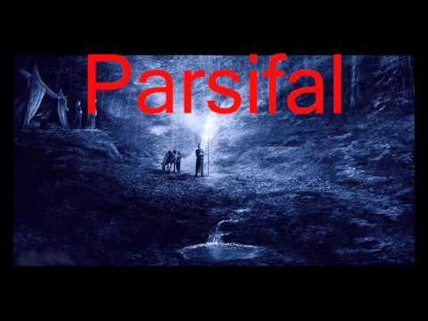 Parsifal -Pooh-  [karaoke prima e seconda parte ]