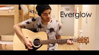 """Coldplay - Everglow"" Cover"