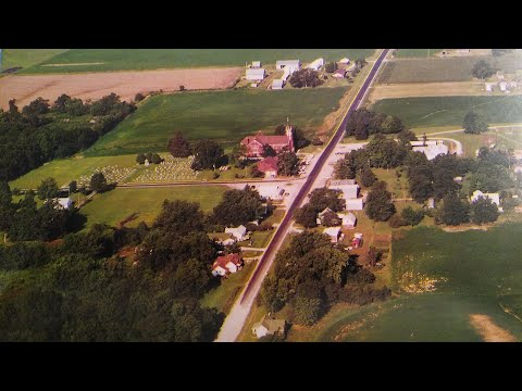 Holy Cross Parish Wendelin Illinois Episode 6: Tending the Flock