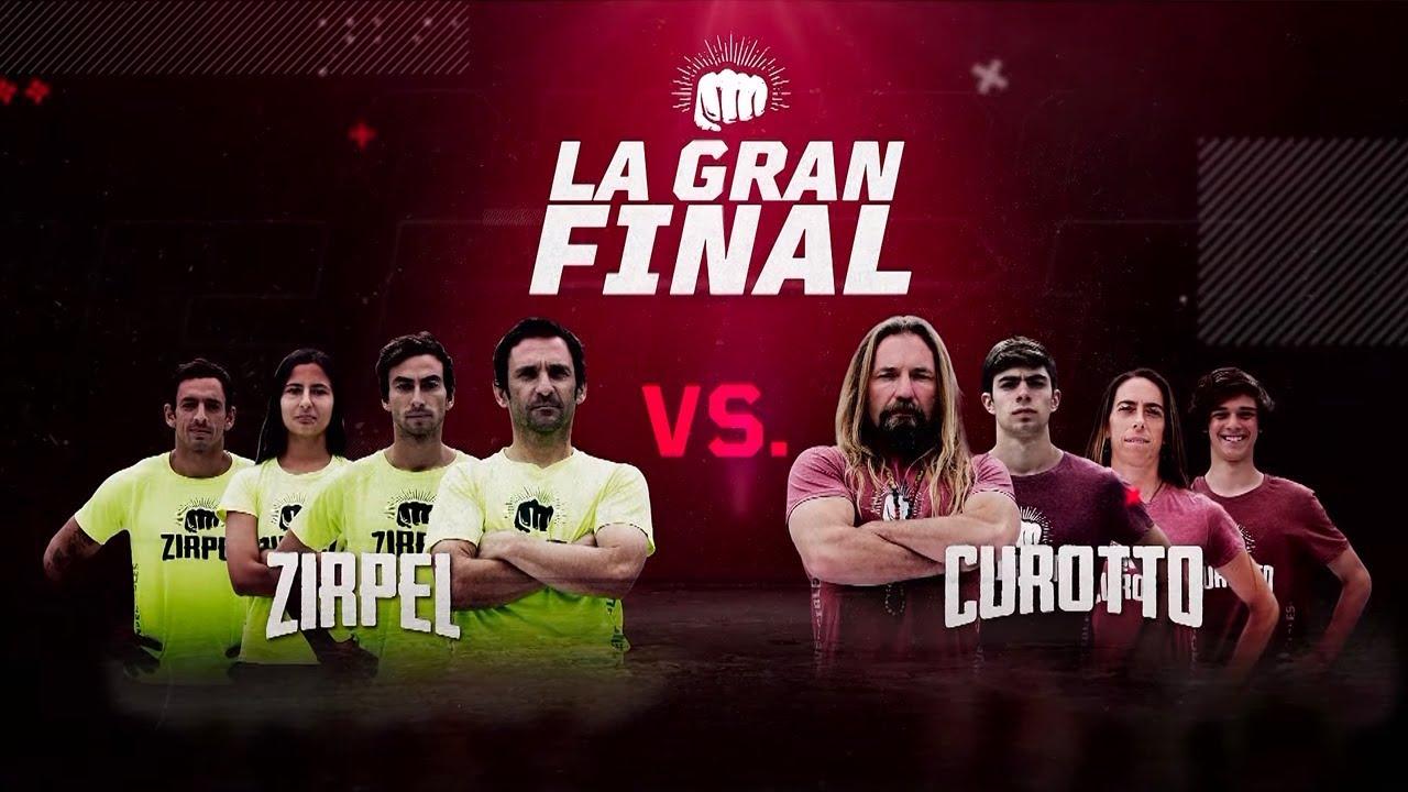 Download Invencibles   Capítulo 14   Gran Final