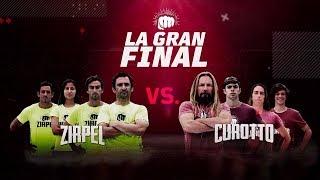 Invencibles | Capítulo 14 | Gran Final