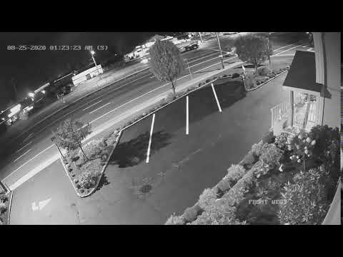Video: Police Ask Public's Help In Hit-Run Crash Seriously Injuring 30-Year-Old Long Island Man