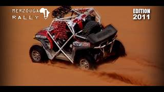 MERZOUGA RALLY 2011 - SPECIAL SSV
