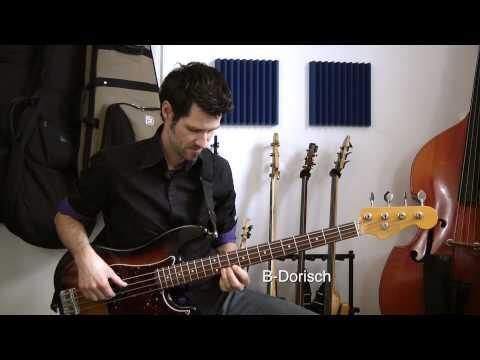 har0103---kirchentonleitern-#2-(dorisch)---german-bass-lesson-tutorial