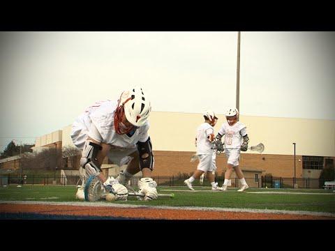 Fenwick vs. Naperville North, Boys Lacrosse // 03.22.16