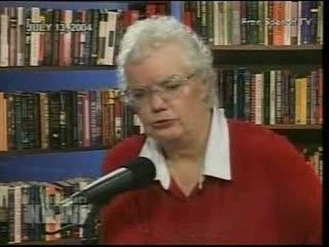 Molly Ivins' last column and her look at FOX News