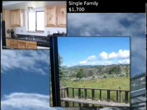 $1,700 Single Family, Carbondale, CO