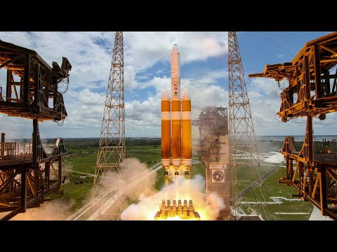 Best Places to Watch Rocket Launches on Florida's Space Coast
