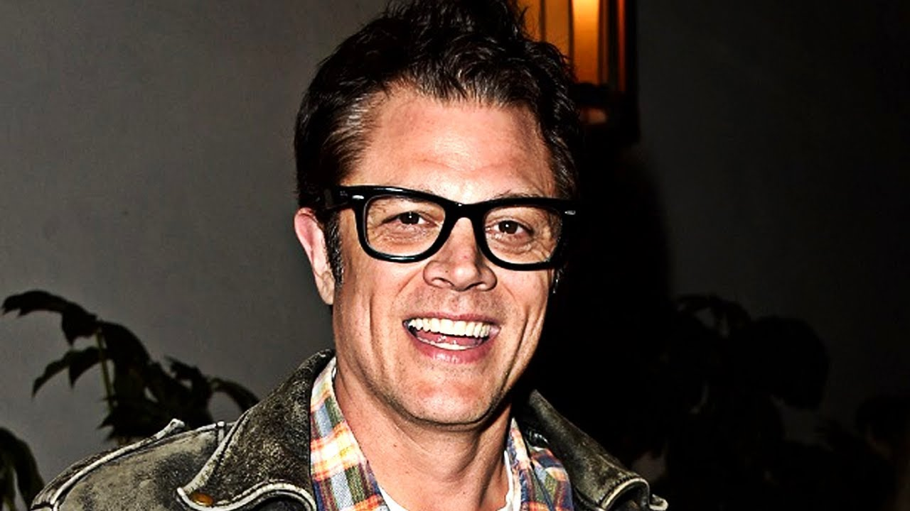 oi johnny knoxville stars - 1280×720