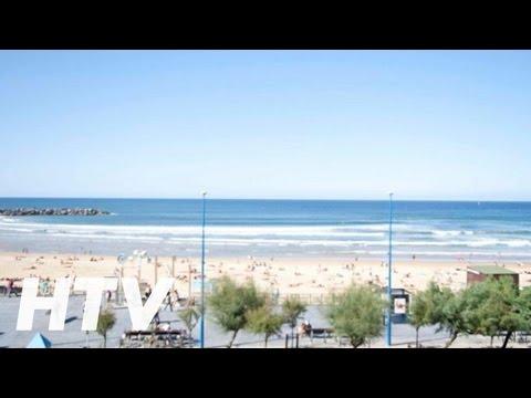 The Rentals Collection | Zurriola Beach, Apartamento En San Sebastián
