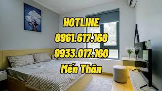 Tham quan thực tế căn hộ Osimi Phú Mỹ - Căn hộ thương mại giá dưới 1 tỷ