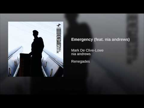 Emergency (feat. nia andrews)