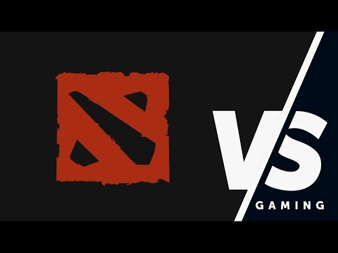 VS Gaming: DotA2 Masters Cup (Day 3)