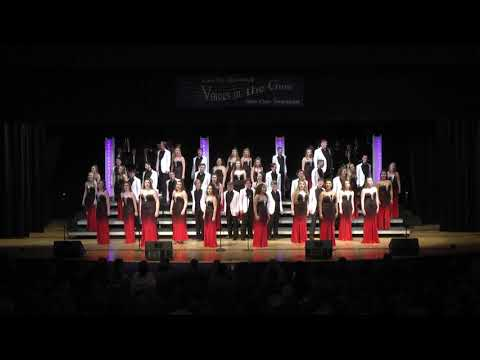 Grove City Touch of Class 2019 - Voices in the Grove