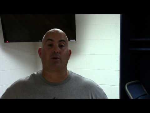 LMU Baseball - Head Coach Jeff Sziksai Discusses Facility Upgrade