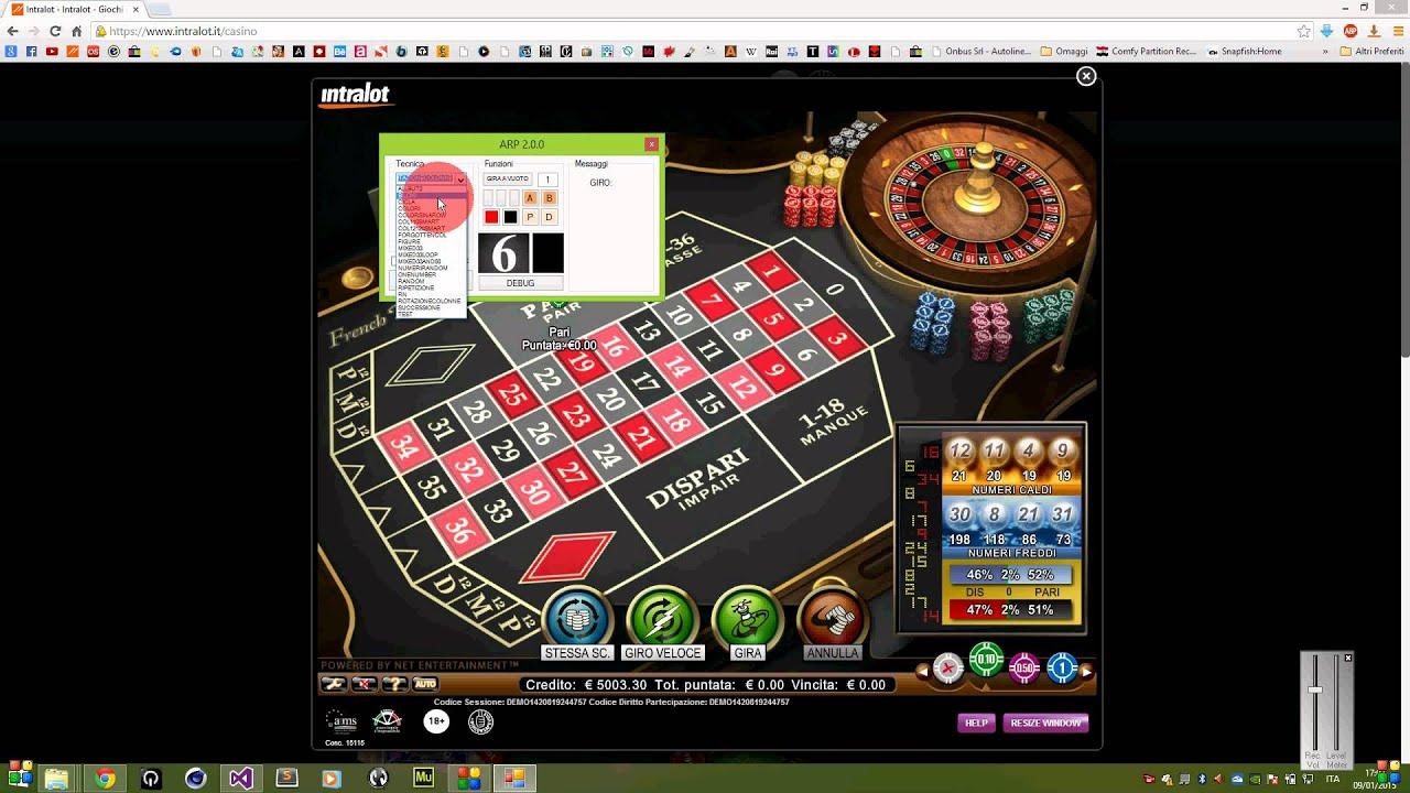 Perryville casino poker room