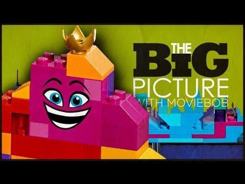 BIG PICTURE: PLASTIC FANTASTIC