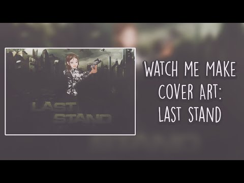 ► watch me make cover art #1: Last Stand » Episode Interactive