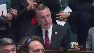 Report: Rep. Murphy Urged Mistress To Get Abortion During Pregnancy Scare