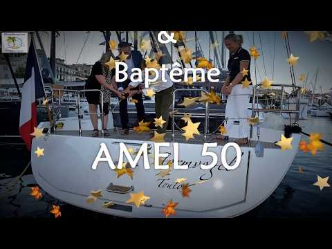 Yachting Festival Cannes 2017 - AMEL