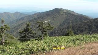 2012.10.14 会津駒ケ岳