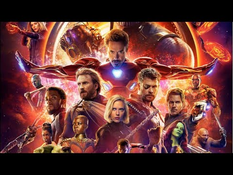 Pre Thoughts On Avengers Infinity War