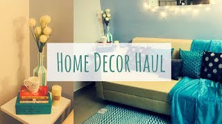 Home Decor Haul From HomeCentre | Home Centre Haul | HomeCentre Haul |Saloni Srivastava