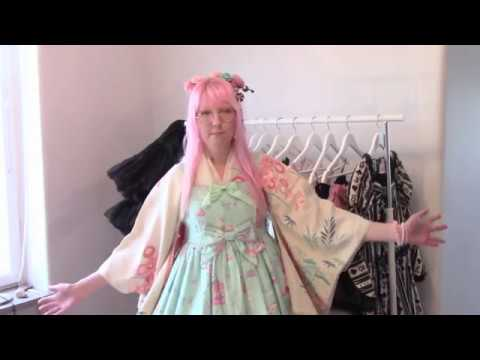 12 Lolita Dresses in 12 Months? Possible?