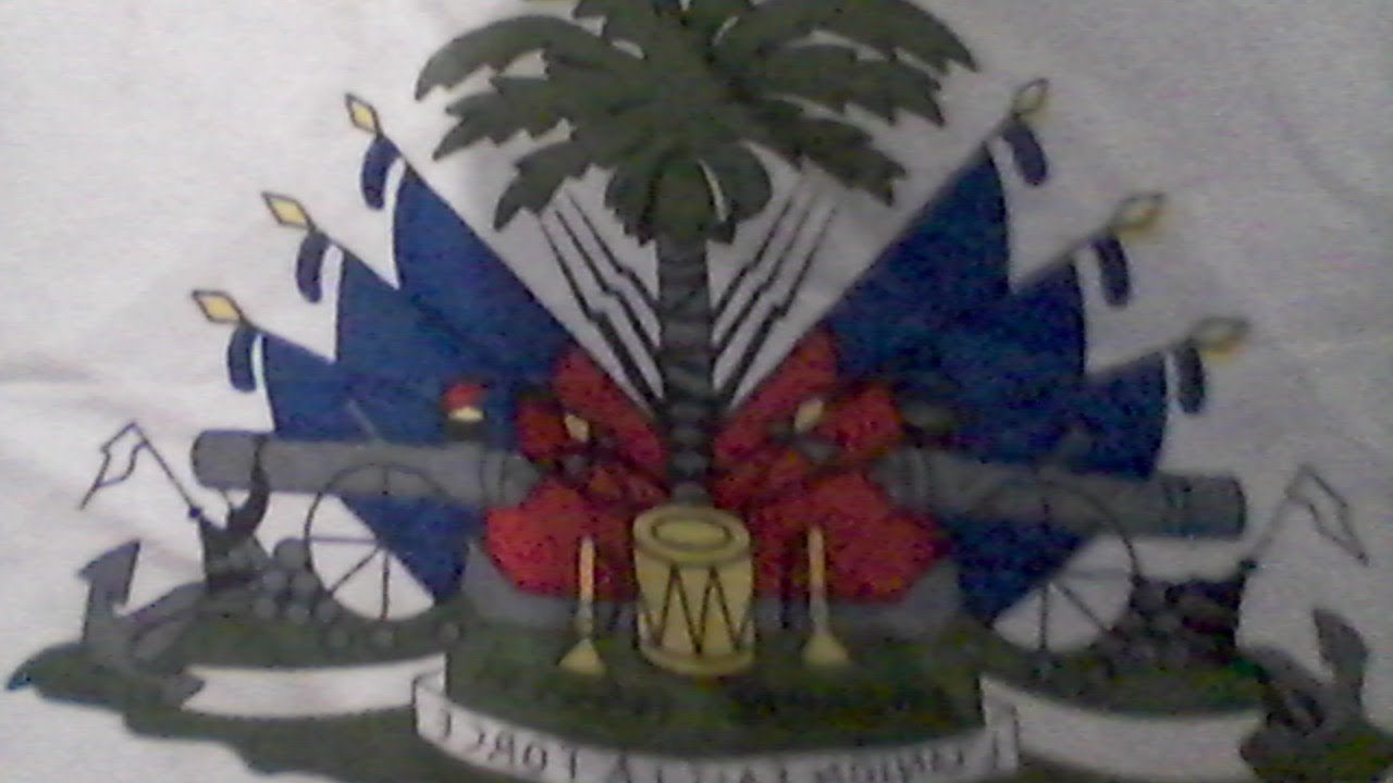 going to HAITI (DOMINICAN REPUBLIC TO HAITI)