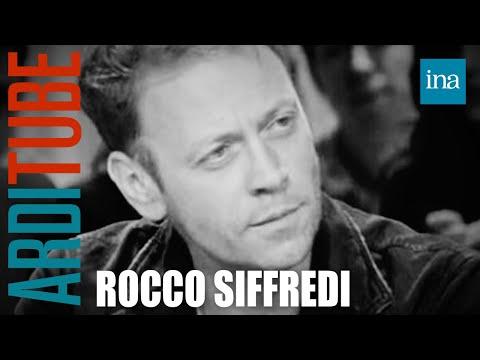 Qui est Rocco Siffredi ? | Archive INA