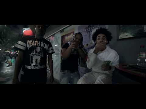 """Curly Savv & Dah Dah """"The Fame"""" (Official Music Video) 