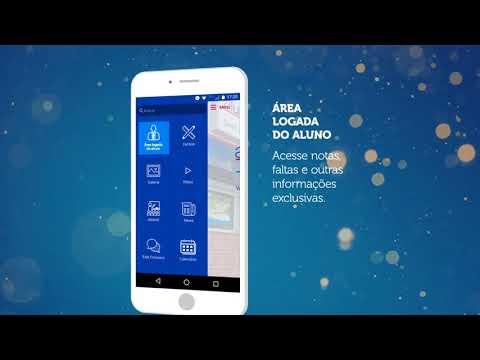 Aplicativo para estudar inglês: Alumni English App
