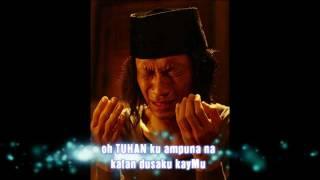 JULFEKAR - Ampuna Na (Tausug Song) Lagu Suluk.
