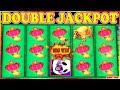 ☯ DOUBLE JACKPOT ☯ 💣 BACK TO BACK ON CHINA SHORES 💣 HIGH LIMIT 🎰  SLOT MACHINE 🎰 POKIES