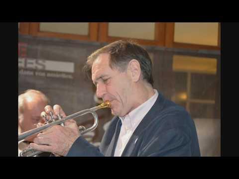 Les Hot Jazz Brothers au Café de France avec Eric Luter