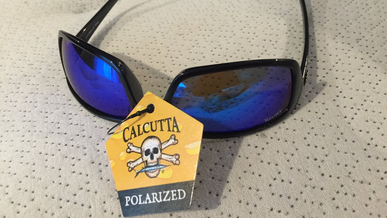 2cb7c4a097 Calcutta Sunglasses Review in 4K UltraHD - YouTube