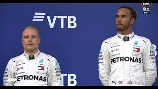Nine + Seven News. Mercedes Orders Black Wins Formula One.(Sochi)(Valtteri Bottas)