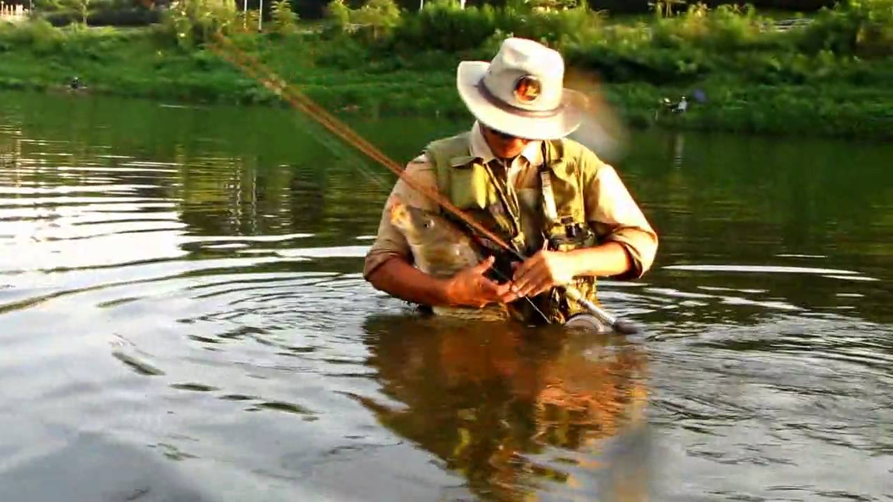 Fly fishing youtube for Fly fishing photography