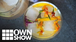 Beautiful Ice Cubes | #OWNSHOW | Oprah Online