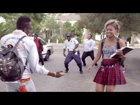 Diamond Platnumz – Nana ft. Flavour