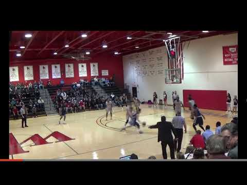 Erikas Jakstys 6'3 Combo Guard - Olney Central College - Freshman Highlight Tape Extended.