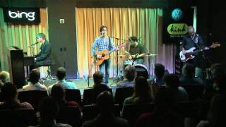 Crowded House - Elephants (Bing Lounge)