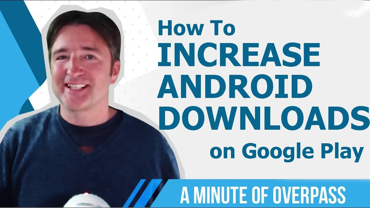 📱 How to increase App Downloads on Google Play using ASO image