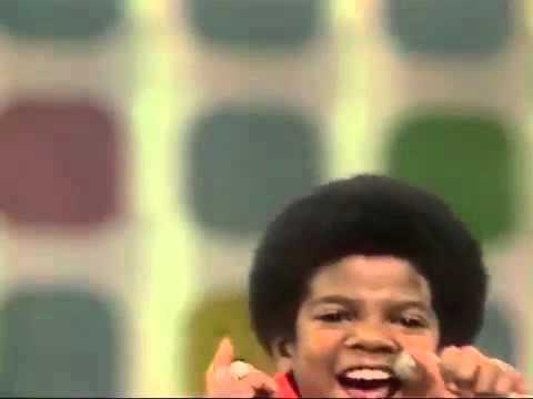 Jackson 5 ABC (Ed Sullivan Show)[Live 1970]