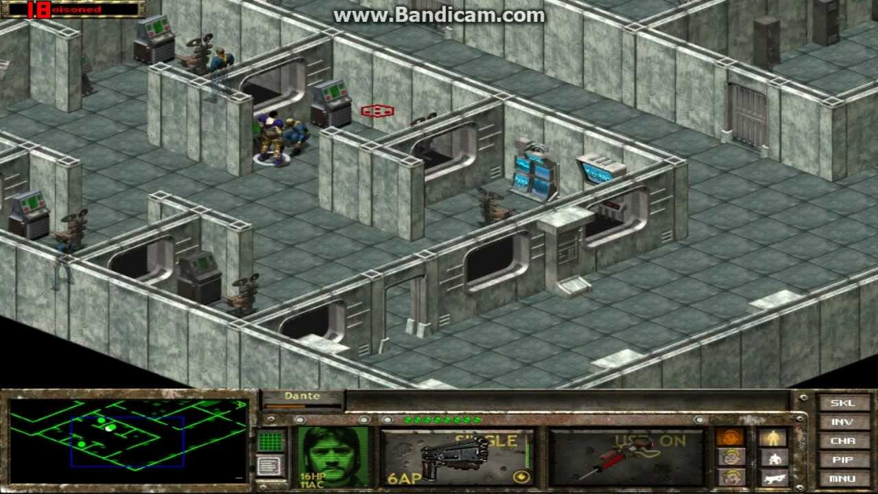 High Resolution Patch Fallout Tactics - wervinsight's blog