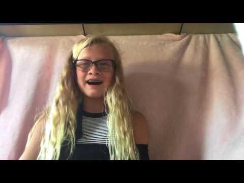 2 POOR KIDS - RUTH B COVER || Hannah Maddox