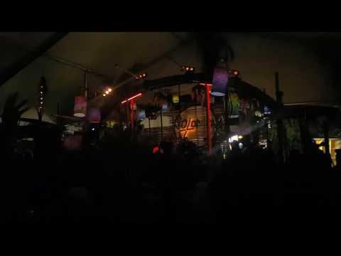 Solomun dropping Sebbo - Elephanze Ce Dance @ Martina Beach Club, BPM festival 2017