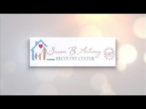 Susan B. Anthony Recovery Center Testimonial Video