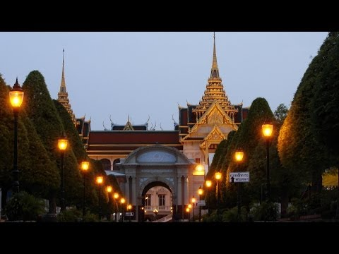 Visiting the Grand Palace | Bangkok Travel