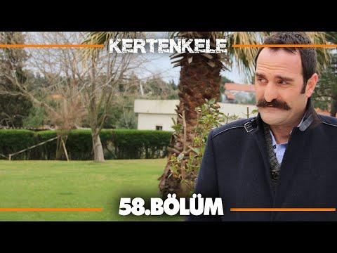 Kertenkele 58. Bölüm
